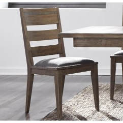 Liberty Dining Chairs Wheelchair President Furniture Sonoma Road Contemporary Upholstered