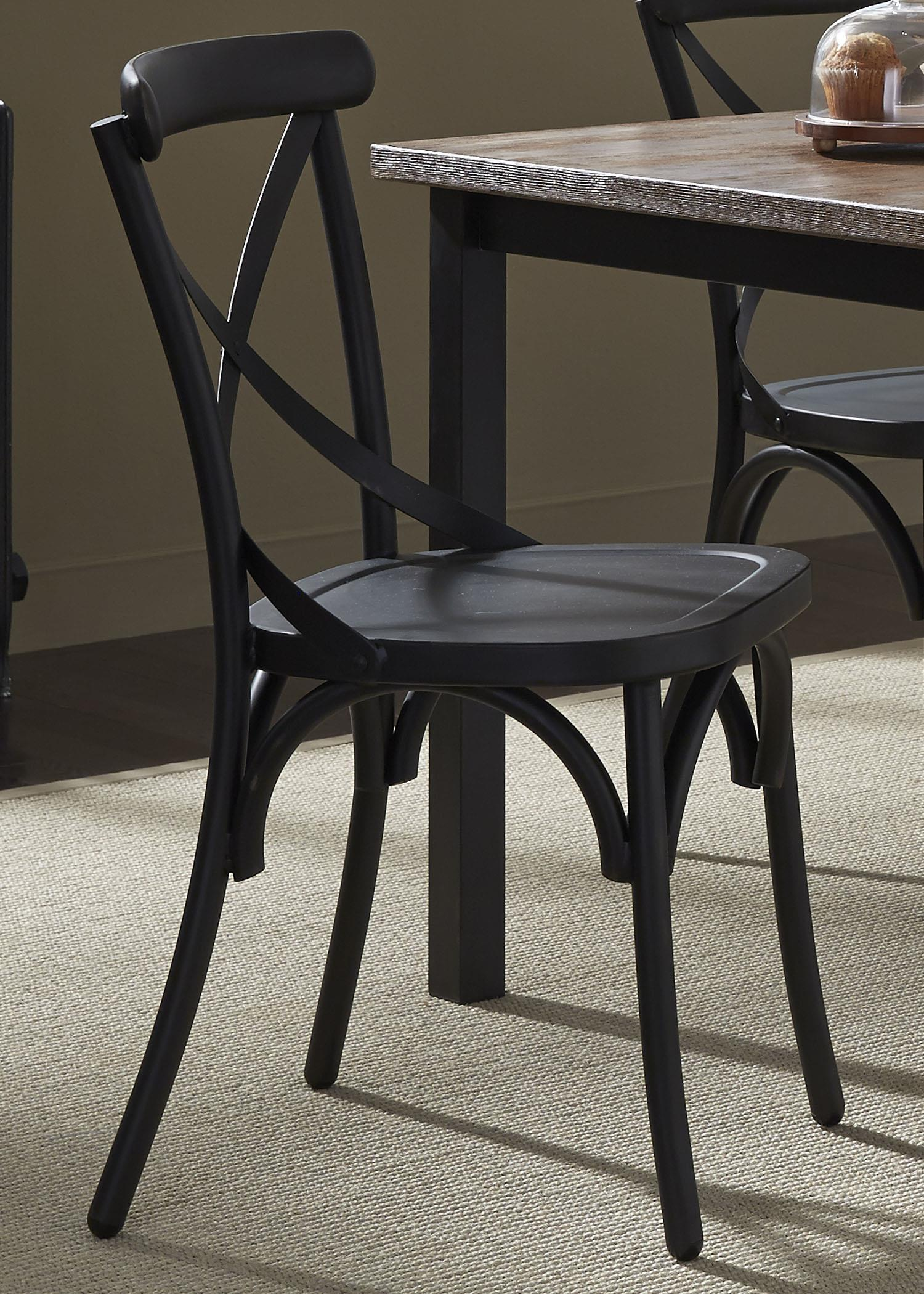 liberty dining chairs chair lower back support furniture vintage series 179 c3005 b x