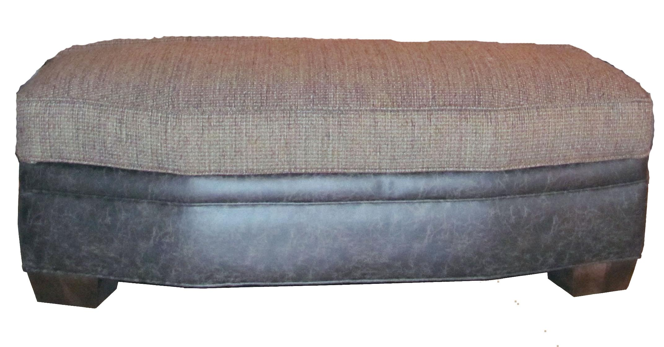 marshfield baldwin sofa ebay slipcovers casual jumbo storage ottoman conlin 39s