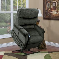 Handicap Lift Chair Recliner Papasan On Sale Med And Mobility 1193 Casual 3 Way