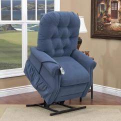 Handicap Lift Chair Recliner Wholesale Wedding Covers Discount Code Med And Mobility 2555 Casual 2 Way With
