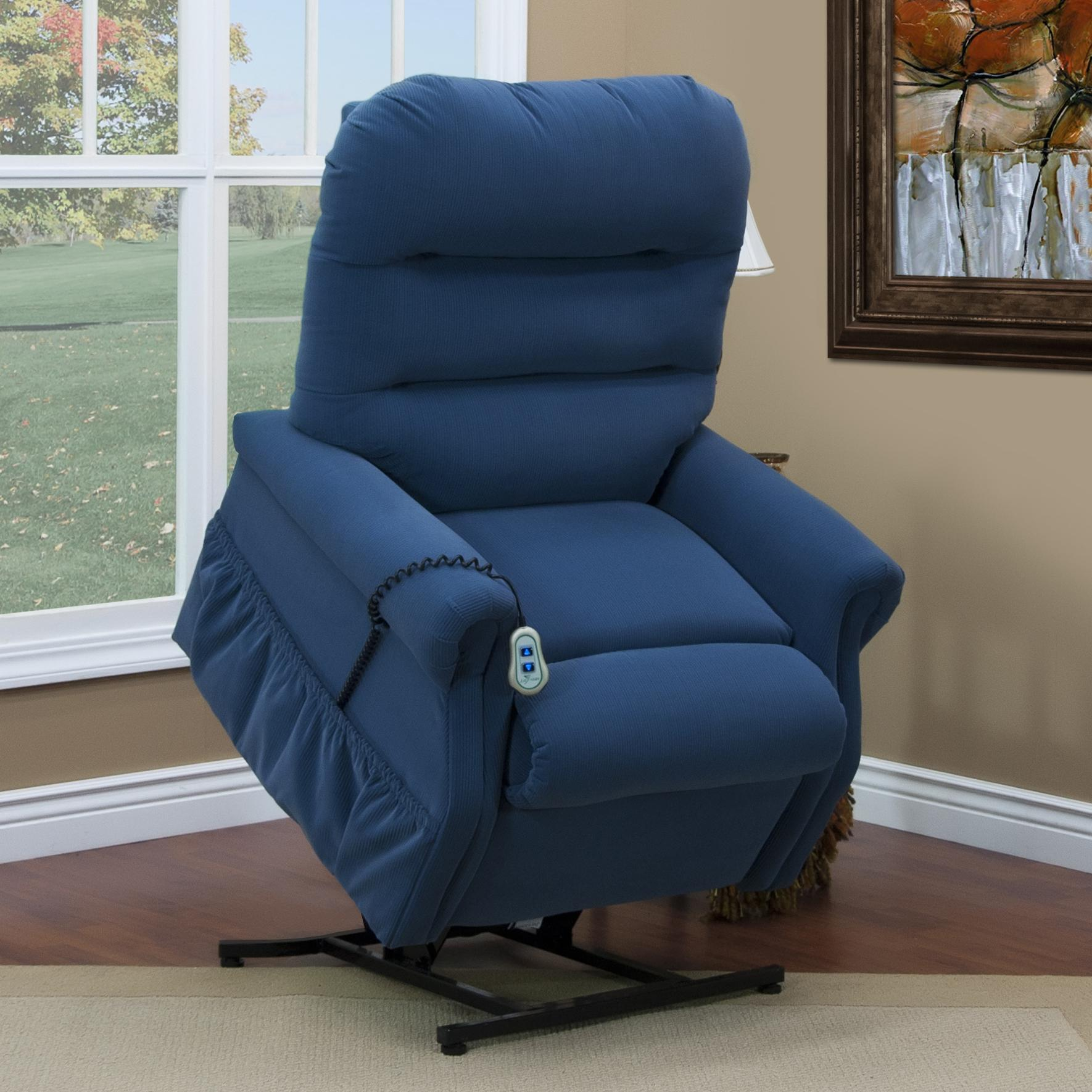 Med Lift Chairs Med Lift And Mobility 3053 Split Back Lift Recliner Olinde