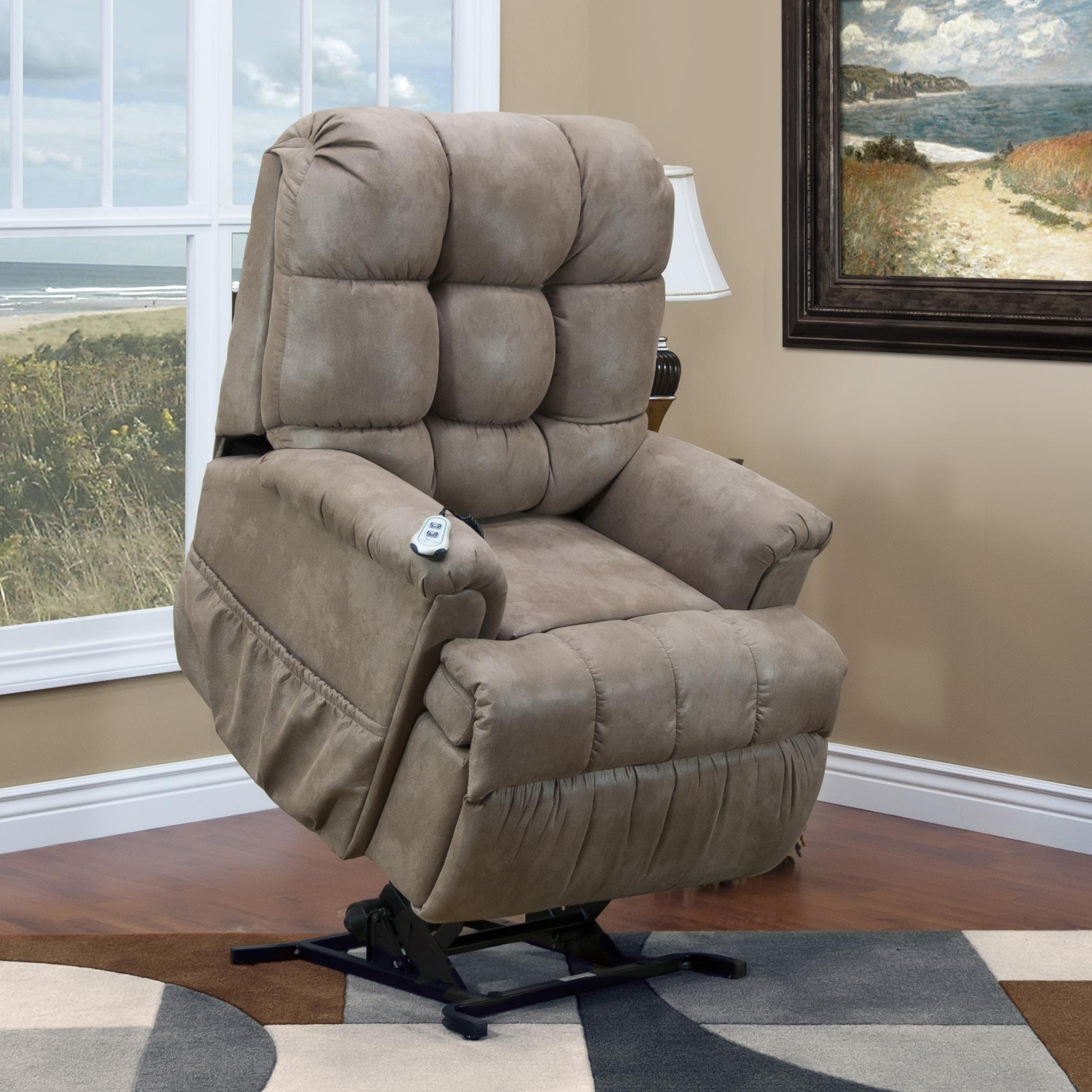 Med Lift Chairs Med Lift And Mobility 5500 Wall Away Lift Recliner With