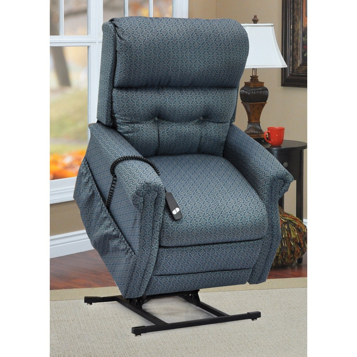 handicap lift chair recliner nice dining room covers med and mobility charlotte two way power