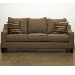 Michael Nicholas Aspen Sofa Difference Between Couch And Chair Ricky Contemporary With Sloped Track