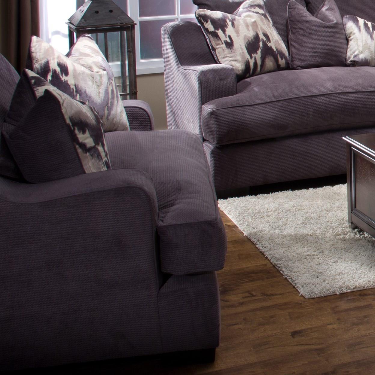 michael nicholas aspen sofa almayo sofas spartan spacha chair pilgrim furniture