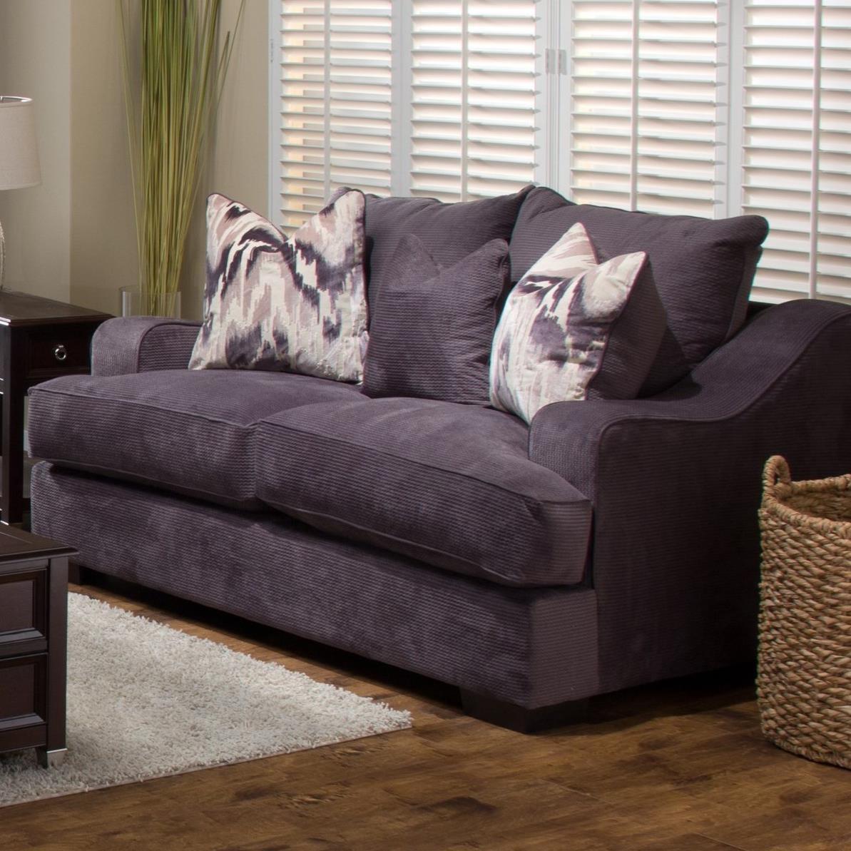 spartan sofa corner ikea ebay michael nicholas spalov loveseat pilgrim