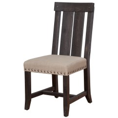 Cafe Chairs Wooden Chair Design Trends Modus International Yosemite 7yc966w Wood Side