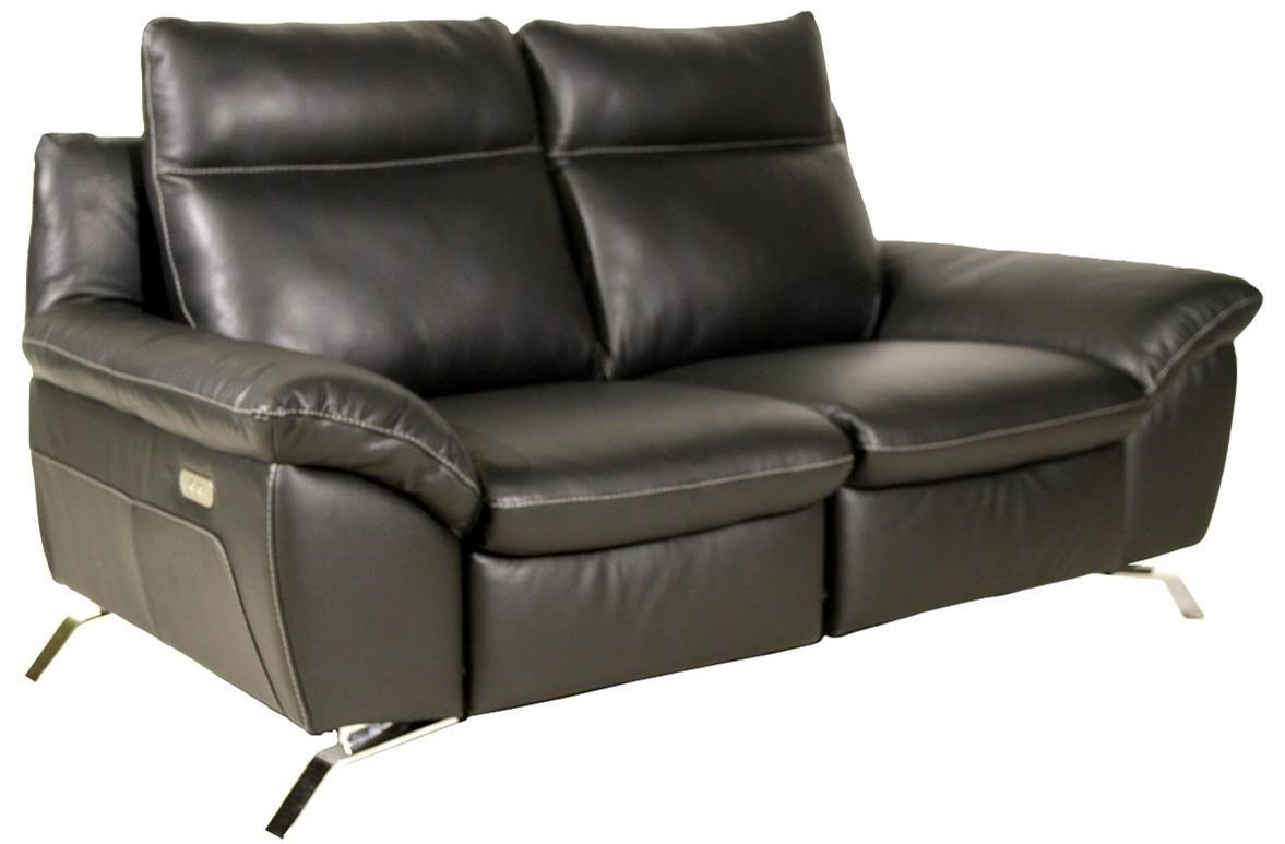 natuzzi leather sofa replacement legs what to put on a table editions b943 193 contemporary reclining