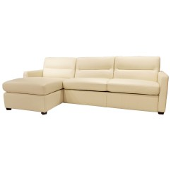 Natuzzi Lia Fabric Sleeper Sofa Reviews West Elm Rochester Editions Garbo Contemporary Sectional With