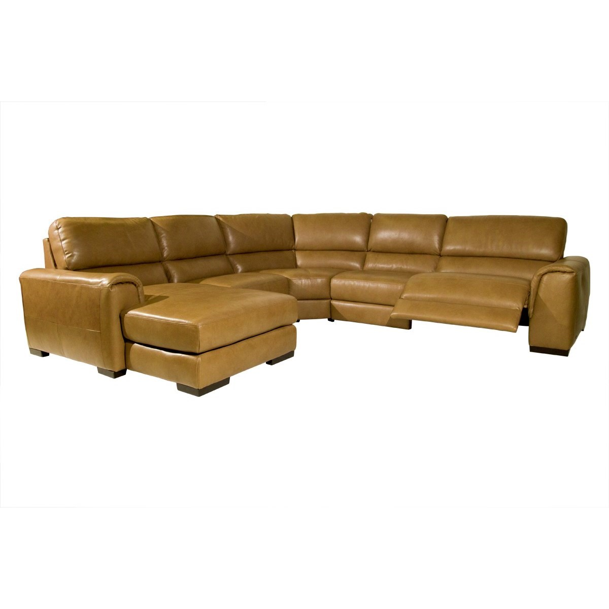 natuzzi sectional sofa connectors syllables in chinese editions davide contemporary power reclining