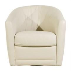 Natuzzi Lounge Chair High Back Wingback Editions Giada Swivel Homeworld Furniture