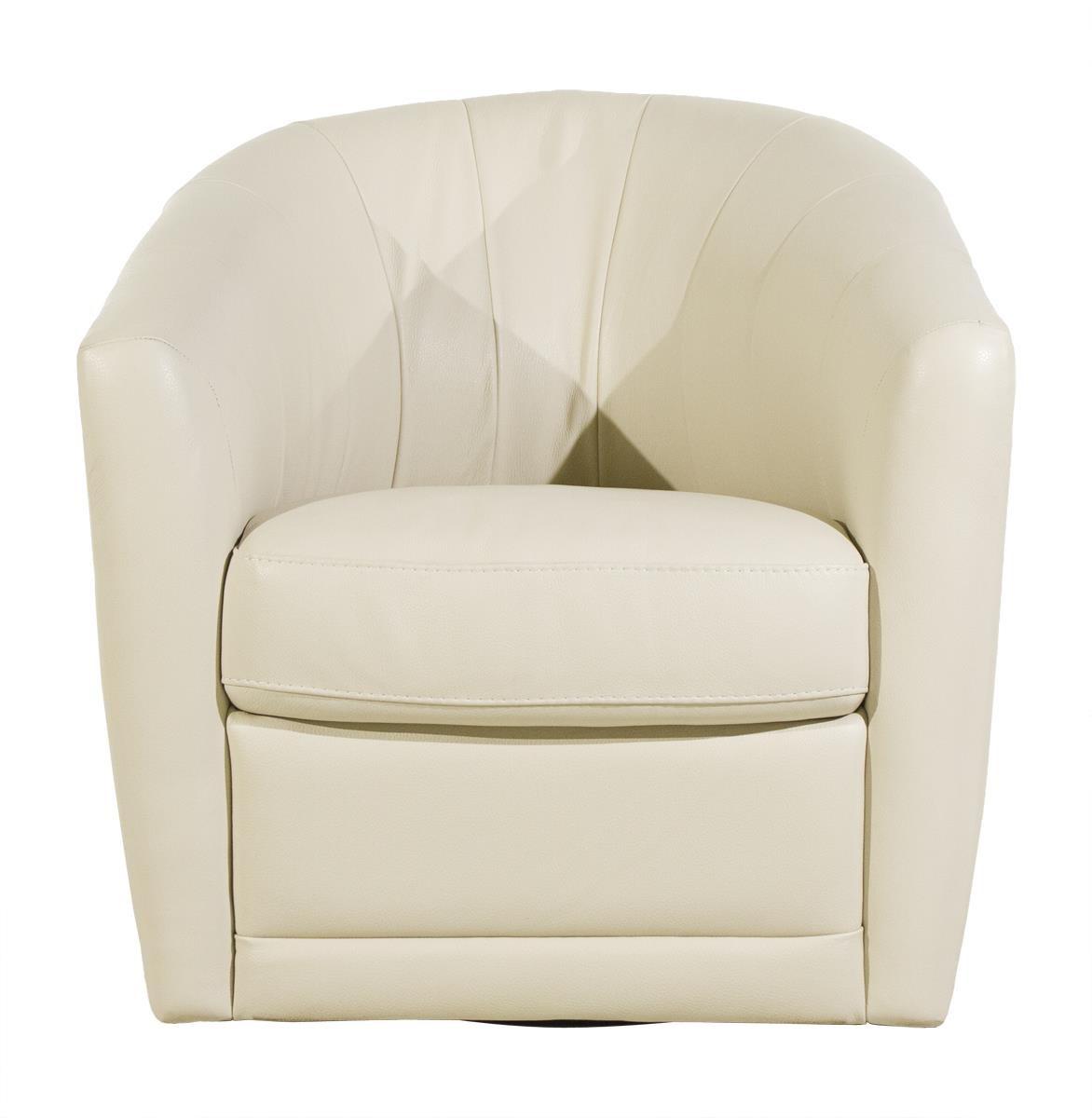 natuzzi swivel chair antique gold accent chairs editions giada homeworld furniture