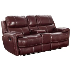 Power Reclining Sofa With Cup Holders Free Delivery Uk New Classic Boulevard L2233 25p Brg