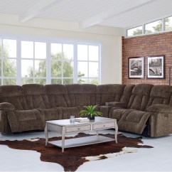 Sofa Rph Velvet Cover New Classic Laura Casual Power Reclining Sectional