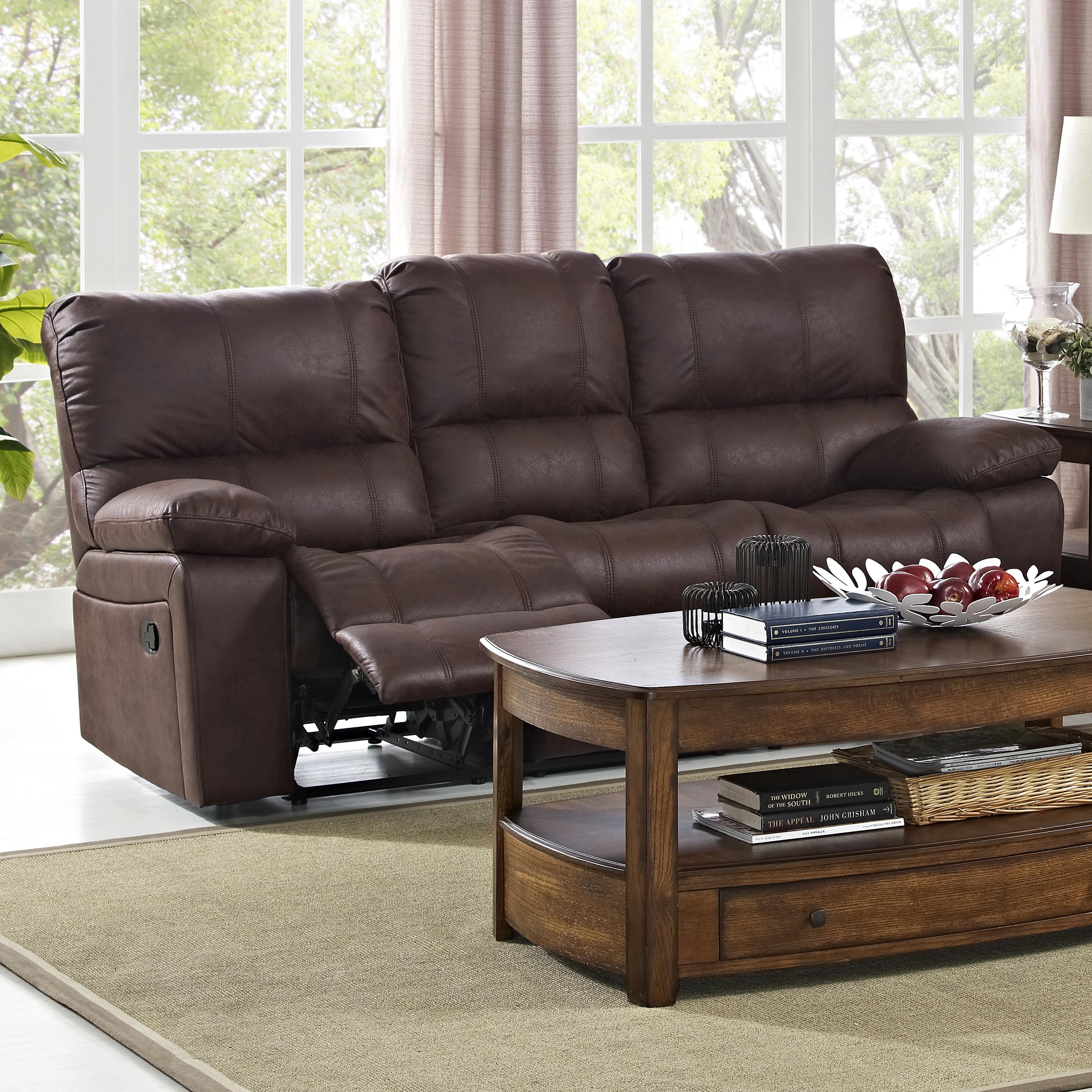 lane leather sofa at sam s the best cleaner riley top grain reclining