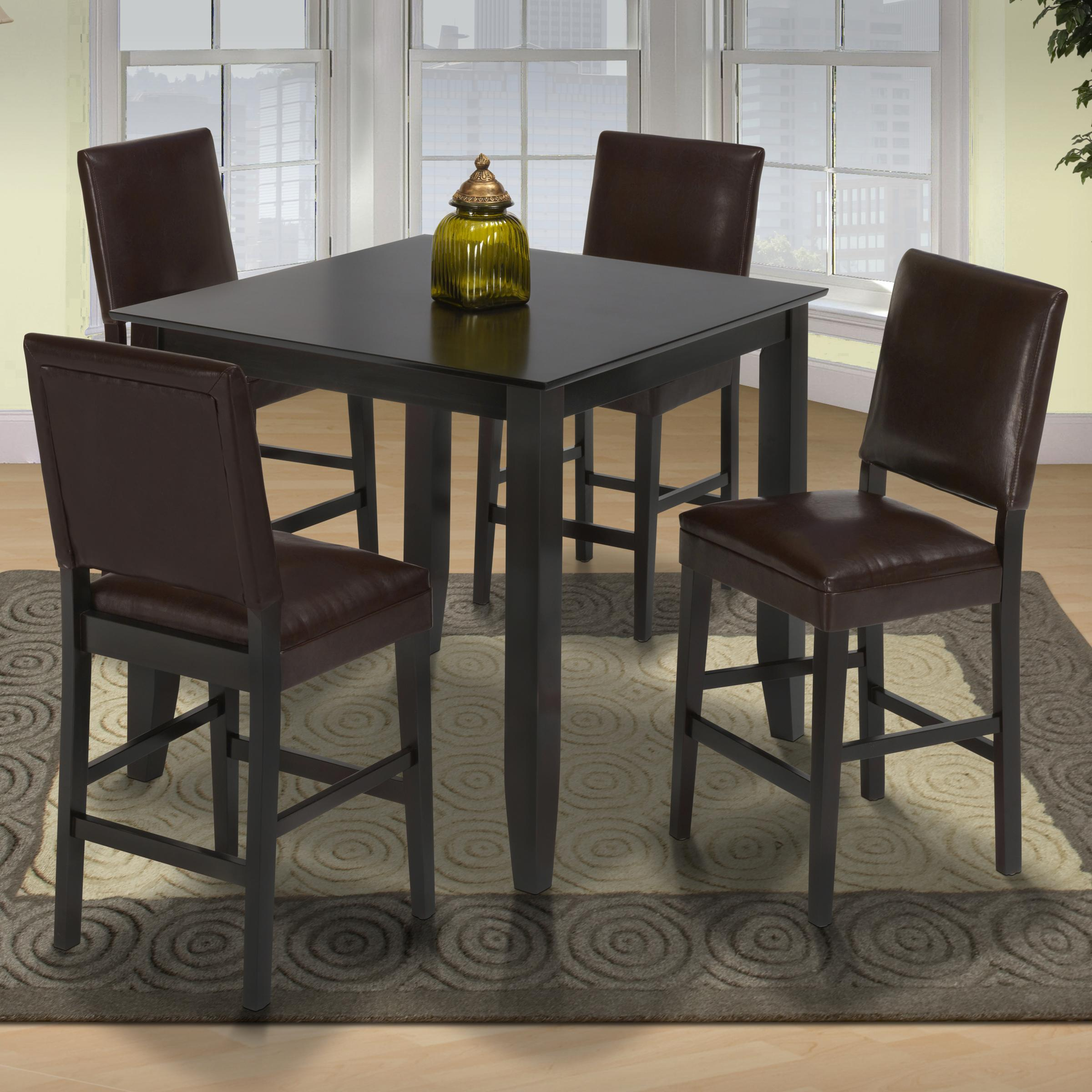Pub Tables And Chairs New Classic Style 19 Small Pub Table And Upholstered
