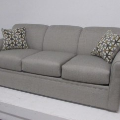 Overnight Sofa Retailers Slipcover For With Recliner 2300 Sleeper Furniture Fair North