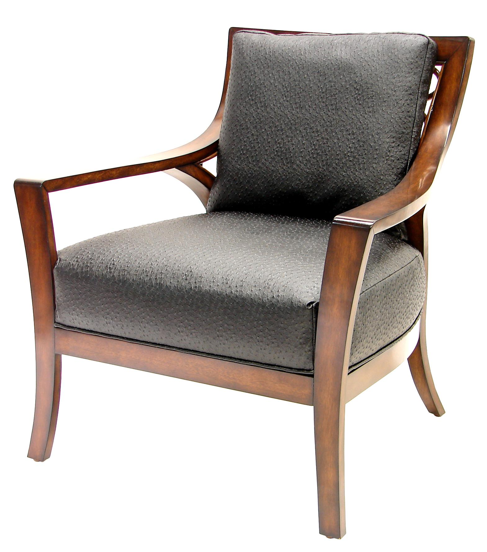 fancy accent chairs star trek palecek by transitional rattan