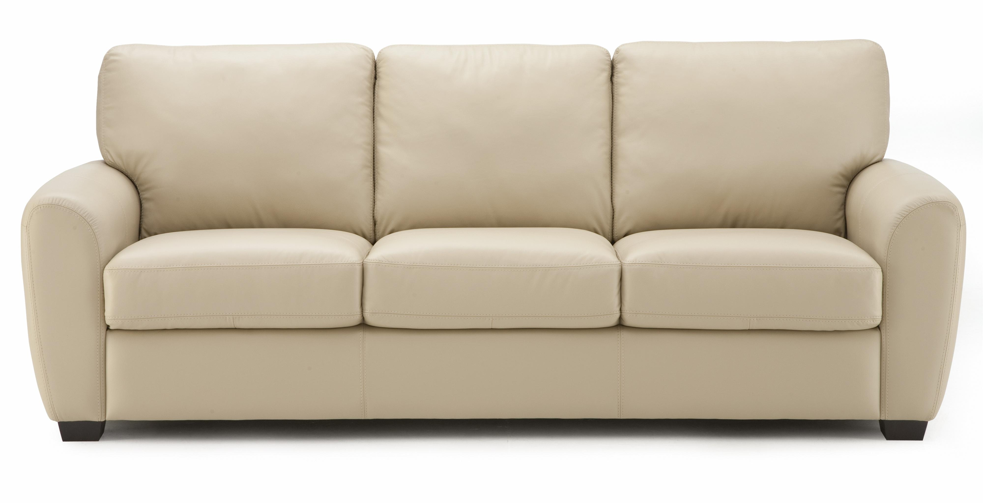 palliser stationary sofas sofa connecticut contemporary with rounded track