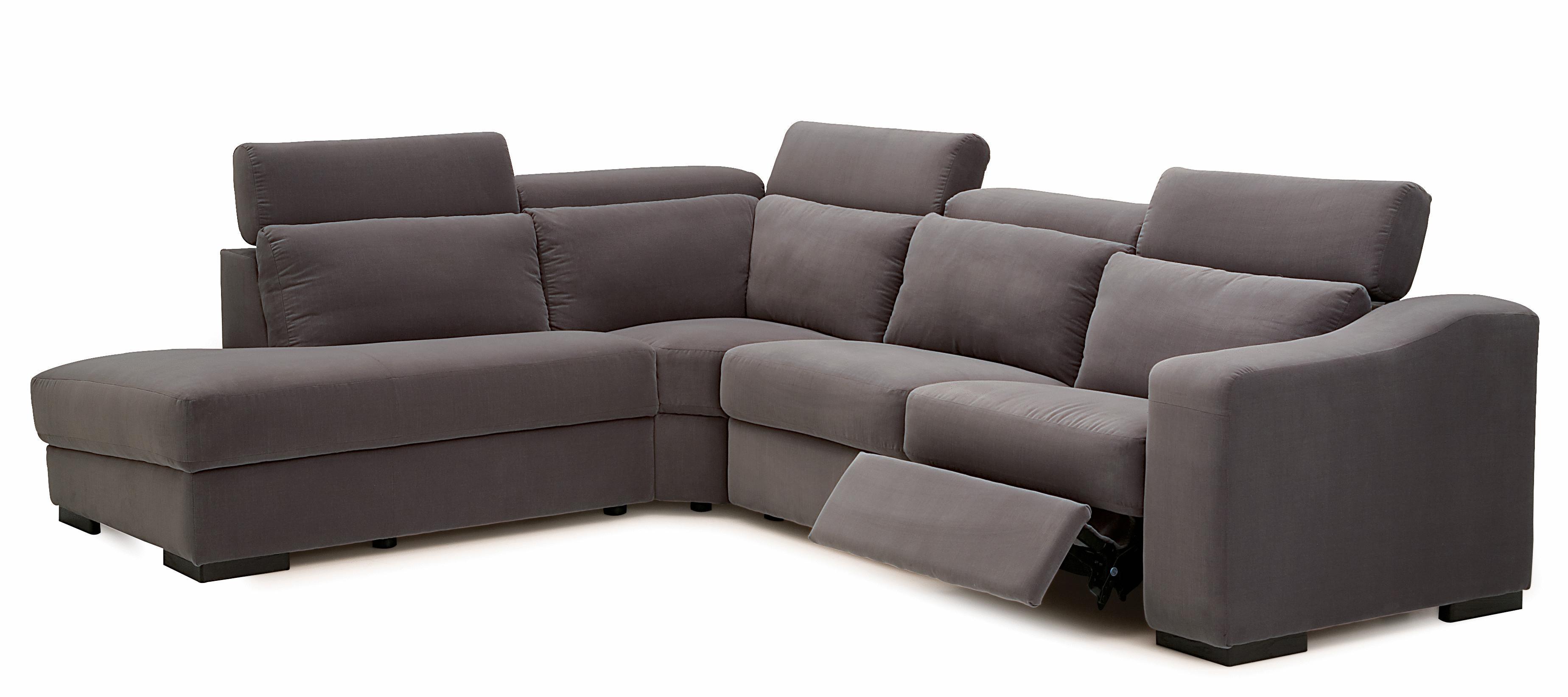 palliser stationary sofas overstock sectional cortez ii left hand facing 4 pc
