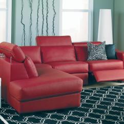 Palliser Stationary Sofas Single Sofa Bed Chair Argos Cortez Ii Left Hand Facing 4 Pc