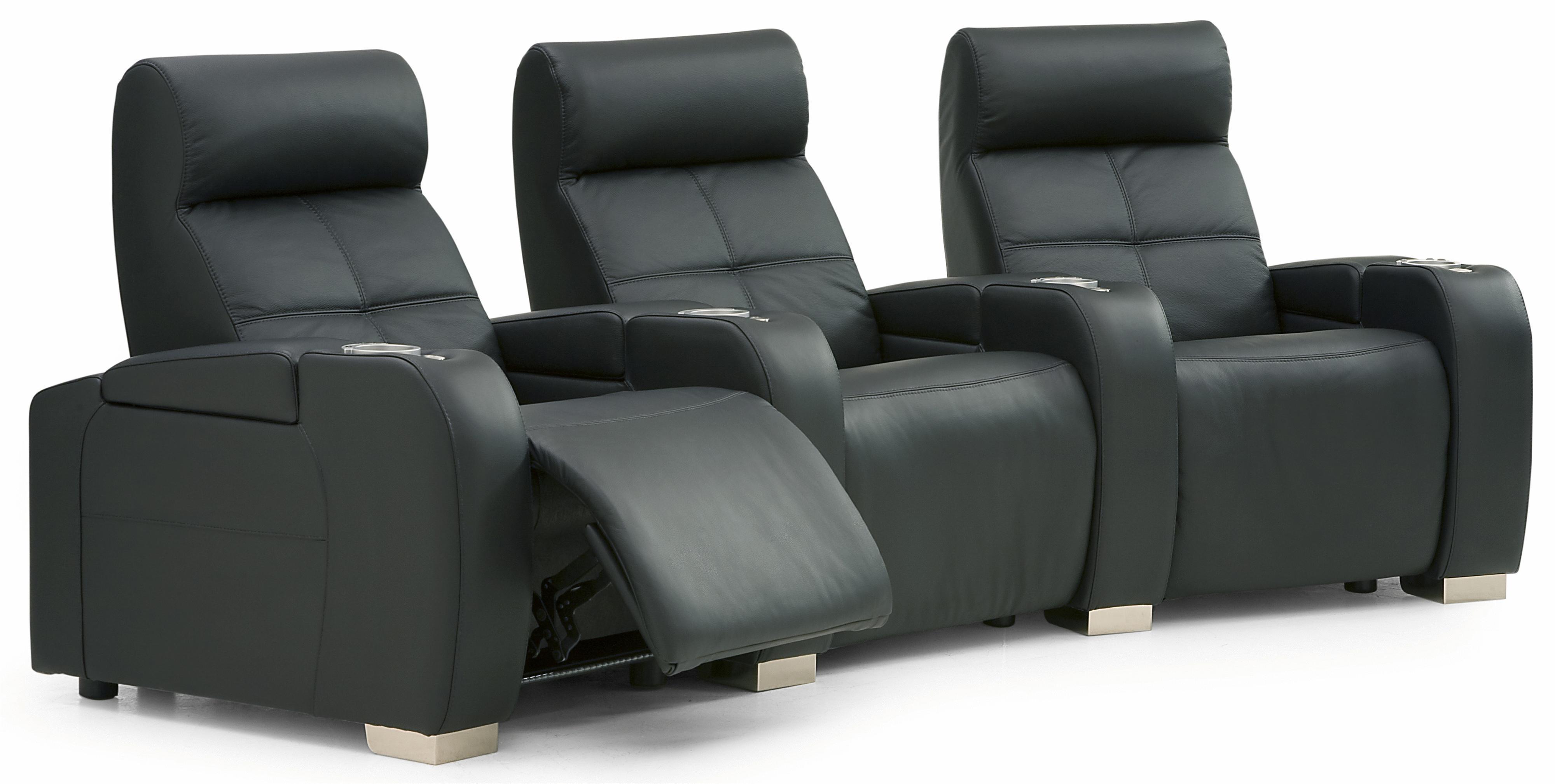 sofa mart indianapolis asian sofas uk palliser contemporary 3 person power theater