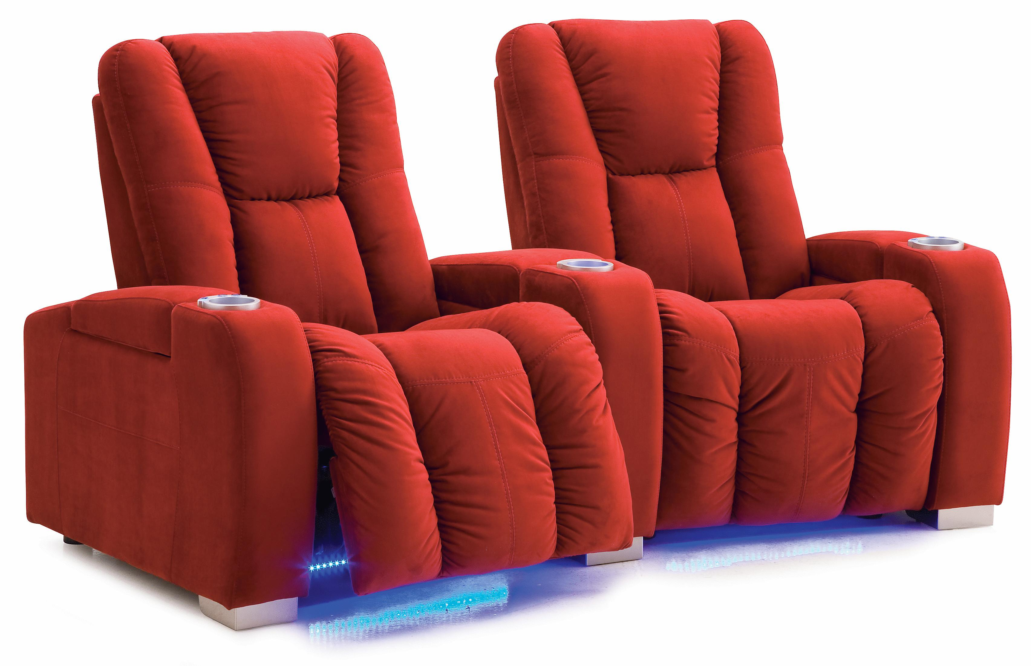 2 seat theater chairs office max palliser media contemporary power reclining seater home