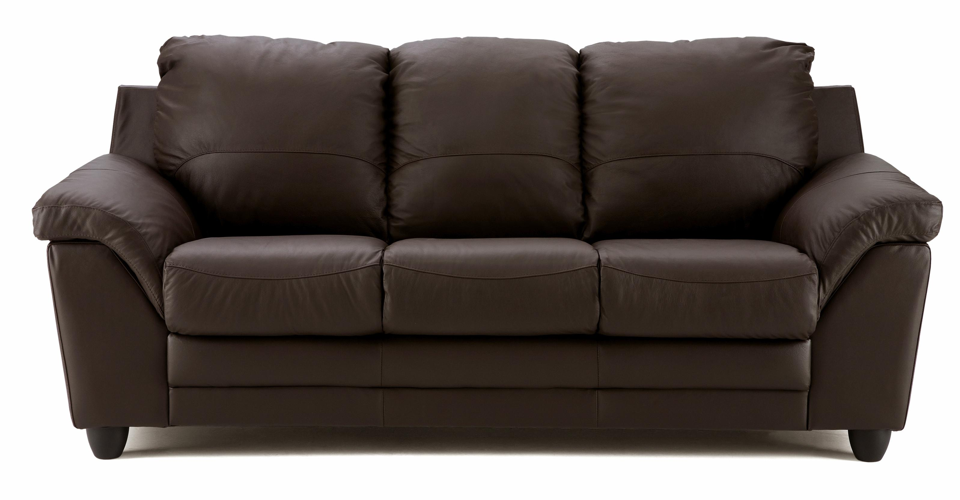 palliser stationary sofas best sofa manufacturers usa sirus casual with sloped pillow arms ahfa