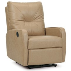 Wall Hugger Recliner Chair Canada Hag Capisco Review Palliser Theo Contemporary Power With Center