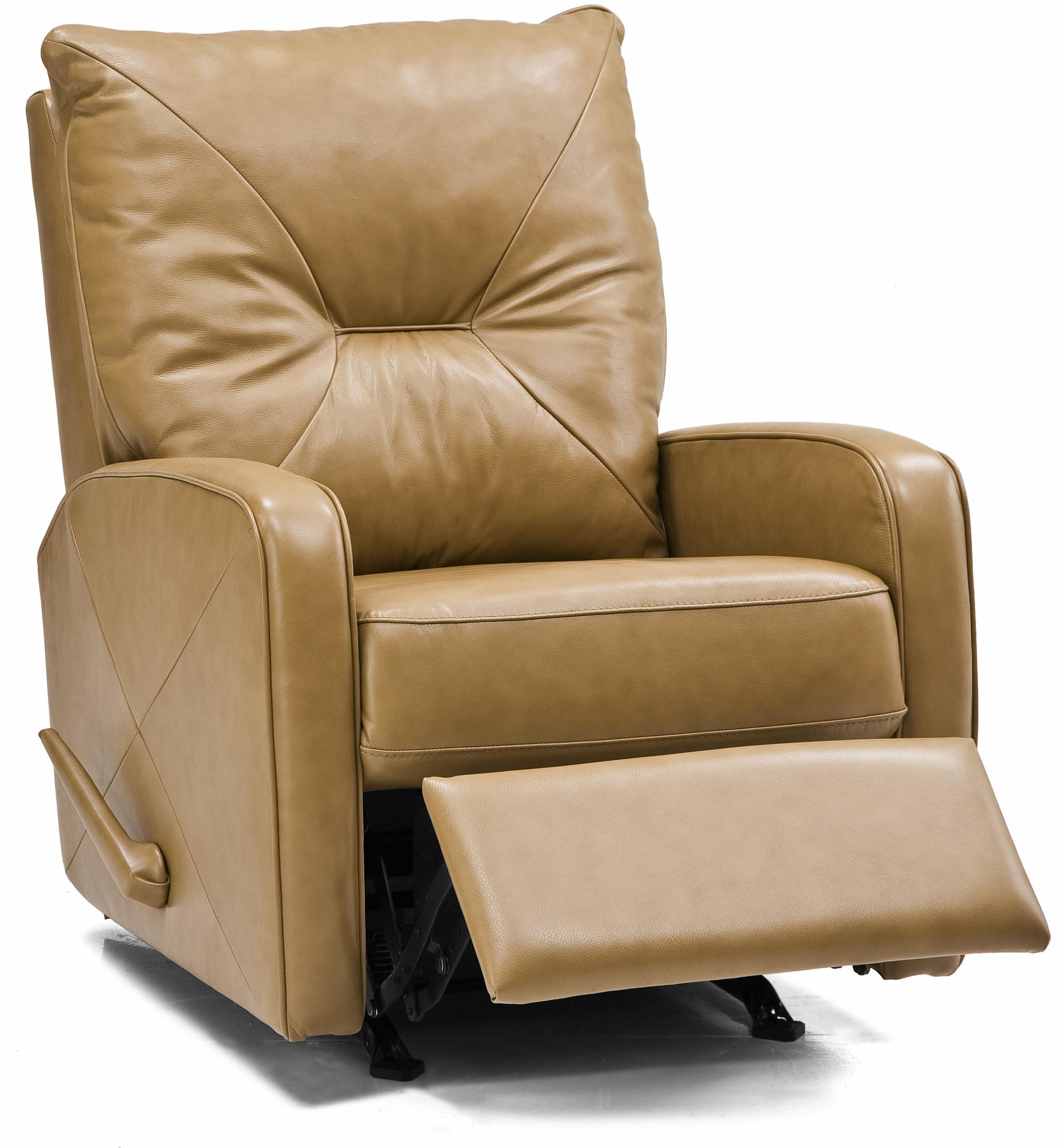rocking reclining chair patio rocker palliser theo olinde 39s furniture