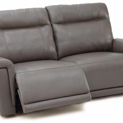 Power Recliner Sofa Canada Lifestyle Solutions Rudolpho Convertible Palliser Westpoint Leather W Footrest Stoney