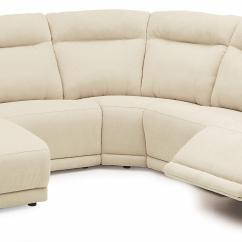 Pause Modern Reclining Sectional Sofa By Palliser Set On Sale Westpoint Contemporary Left Hand Facing