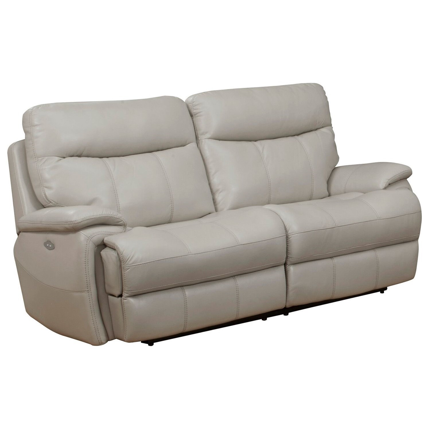 parker sofa and loveseat throw blankets amazon living dylan dual reclining two cushion with