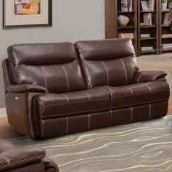 Parker Sofa And Loveseat Scandinavian Leather Living Dylan Mdyl 832ph Mah Dual Reclining Two