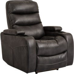 Theater Chairs With Cup Holders Home Goods Chair Cushions Parker Living Genesis Mgen 812p Fli Contemporary