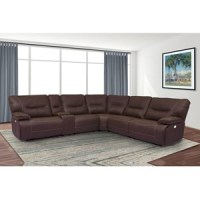 Reclining Sectional Sofas in Phoenix, Glendale, Tempe ...