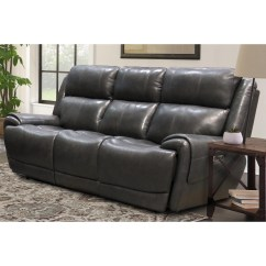 Parker Sofa And Loveseat Repair Fixed Cushions Living Spencer Mspe 832ph Sat Power Dual Reclining