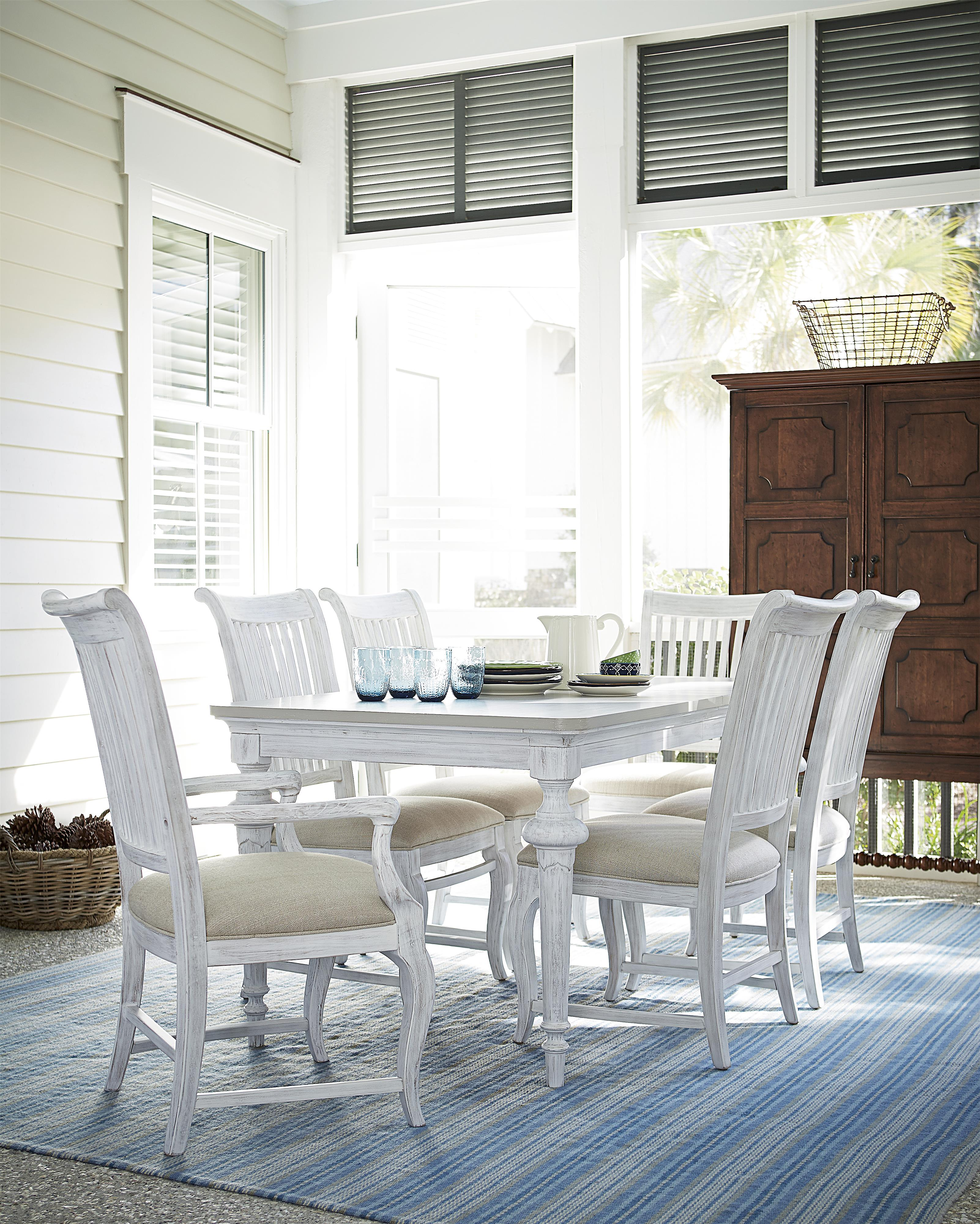 paula deen dogwood dining chairs plus size by universal side chair with