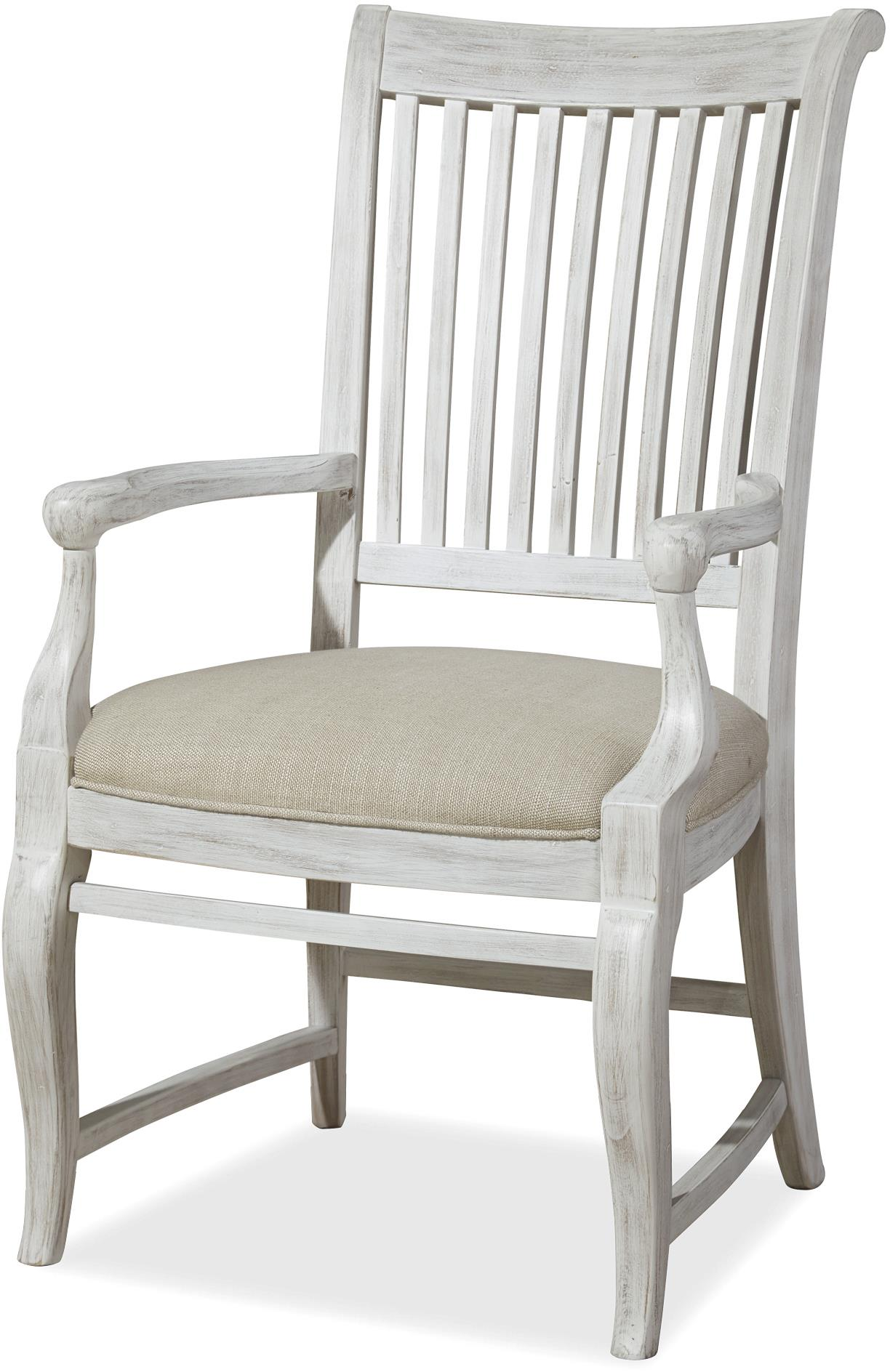 paula deen dogwood dining chairs chair covers gumtree by universal arm with