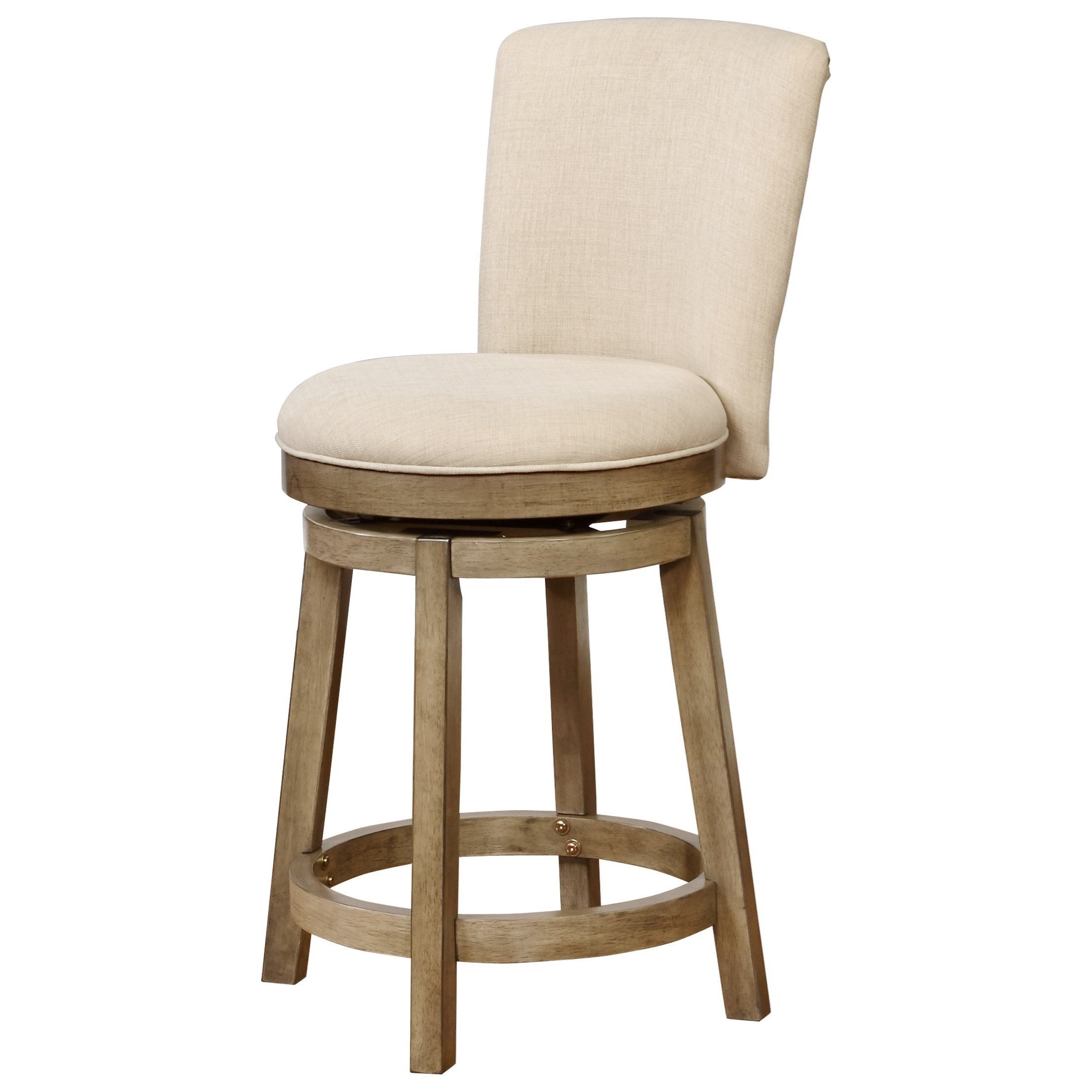 Upholstered Bar Chairs Powell Bar Stools And Tables Davis Upholstered Counterstool