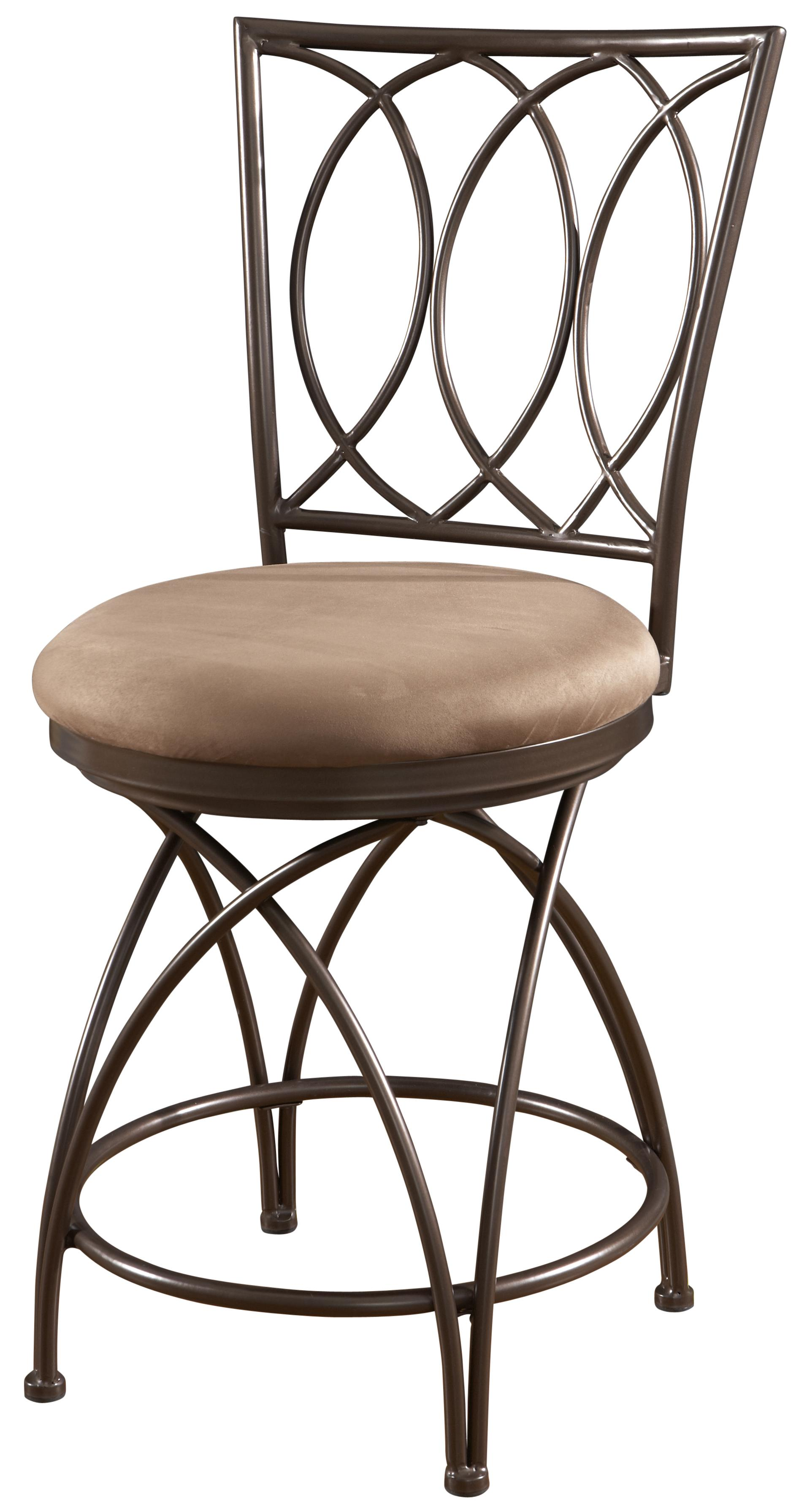 bar stool chair legs anti gravity table powell big and tall metal crossed counter with