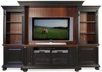 Riverside Furniture Entertainment Center - Eunstudio.com