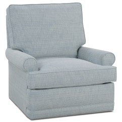 Wide Glider Chair Jazzy Select Power Manual Rowe Sully Traditional Large Swivel Reeds
