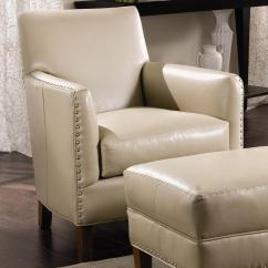 Sam S Club Upholstered Chairs Folding Chair Slipcovers Moore Calvin With Nailhead Trim Belfort