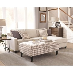 Ashley Furniture Montgomery Sofa Sienna Leather Scott Living 501170 Modern With Track Arms