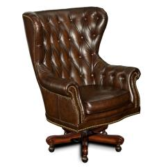 Swivel Chair Executive Covers For Garden Chairs Hooker Furniture Seating Tilt