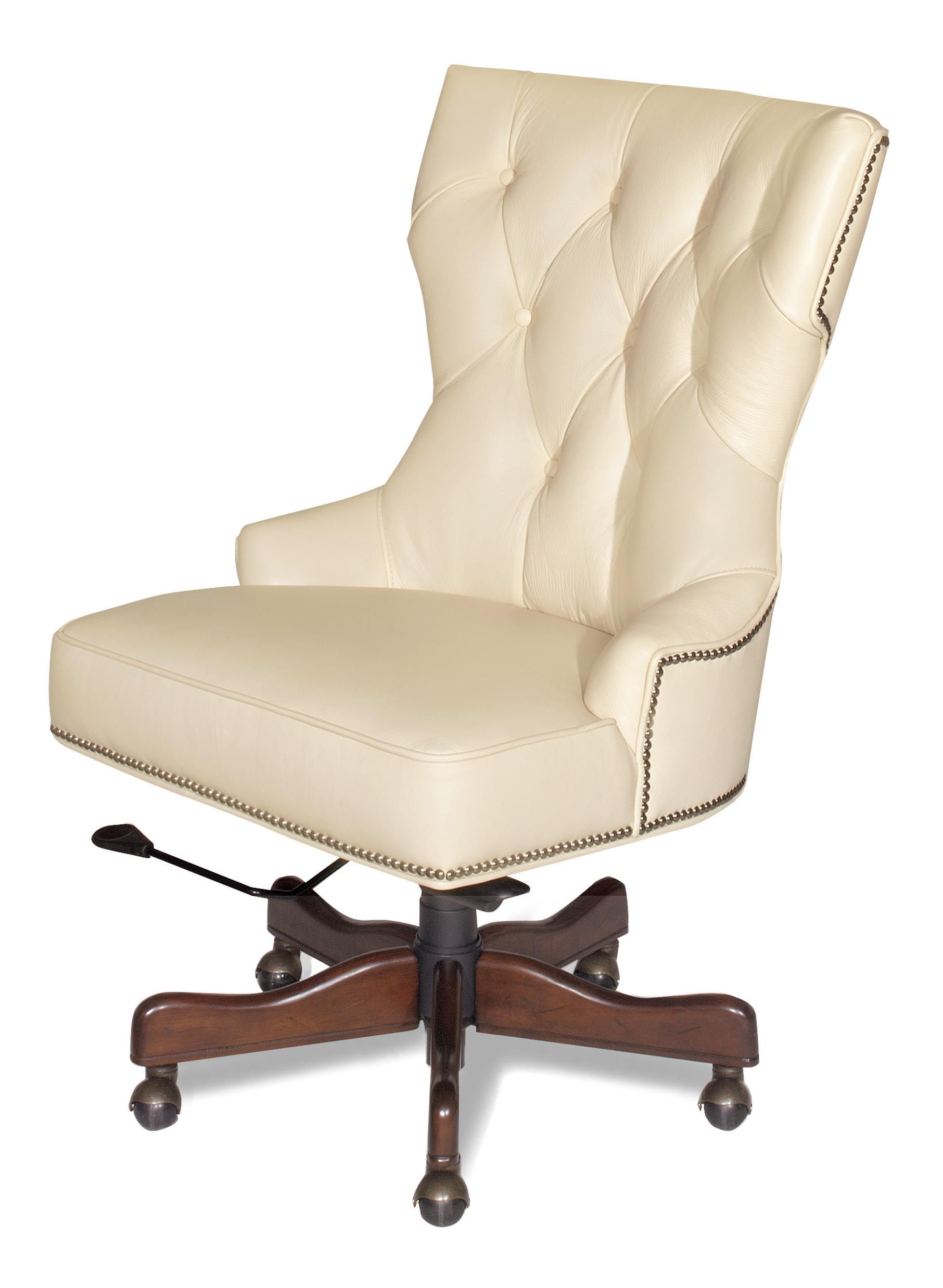 Hooker Leather Chair Hooker Furniture Executive Seating Executive Swivel Tilt