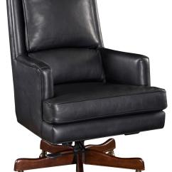 Hooker Leather Chair Teak Folding Chairs Canada Furniture Executive Seating Ec387 099 Upholstered