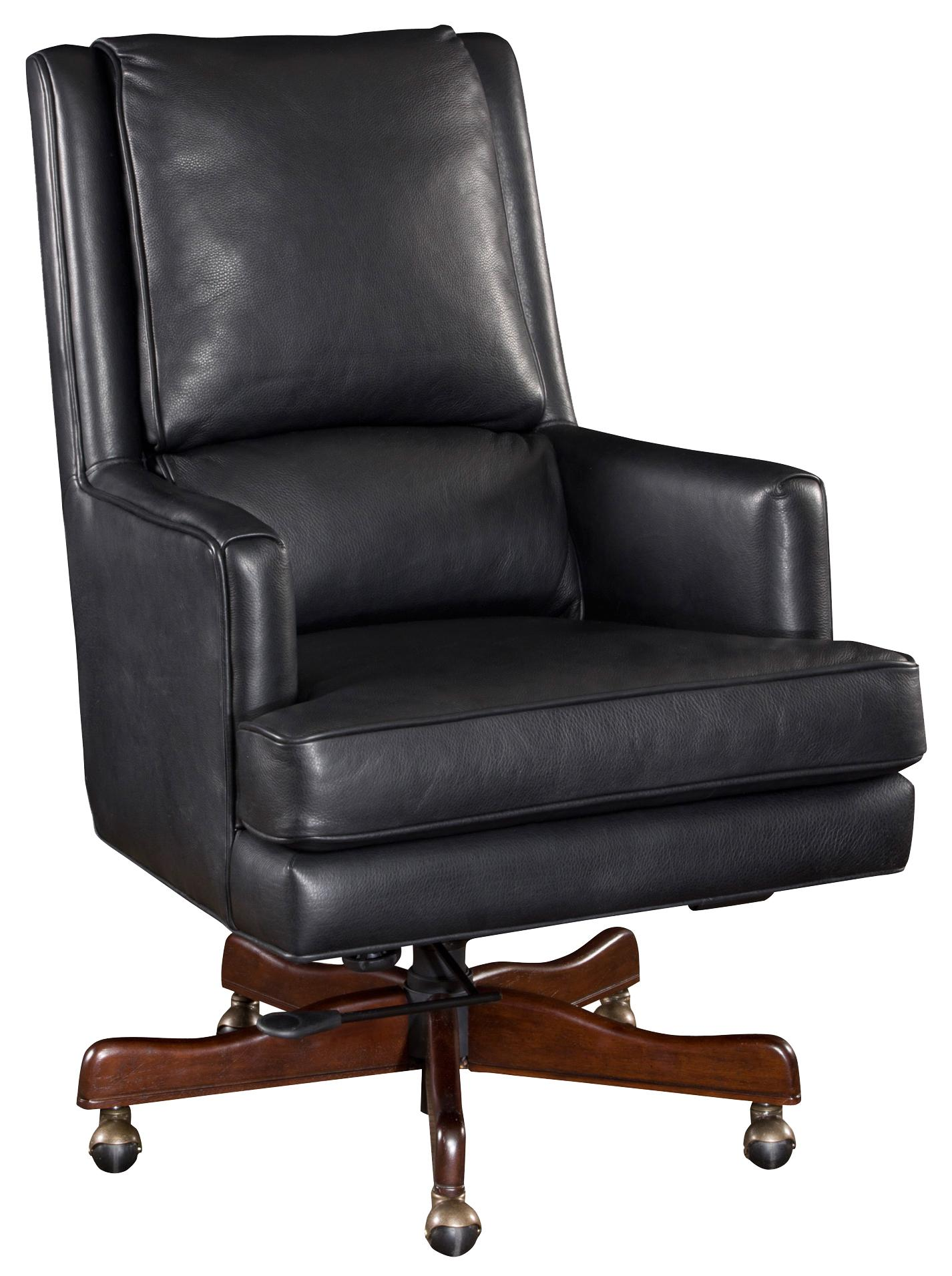 Hooker Leather Chair Hooker Furniture Executive Seating Ec387 099 Upholstered